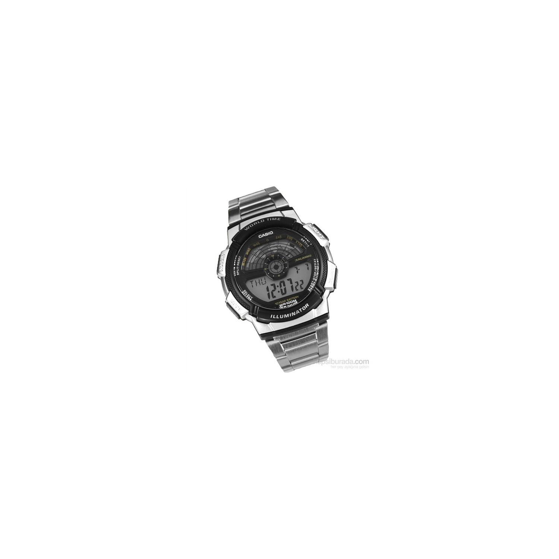 Casio Ae 1100wd 1avdf Digital Erkek Kol Saati Fiyati