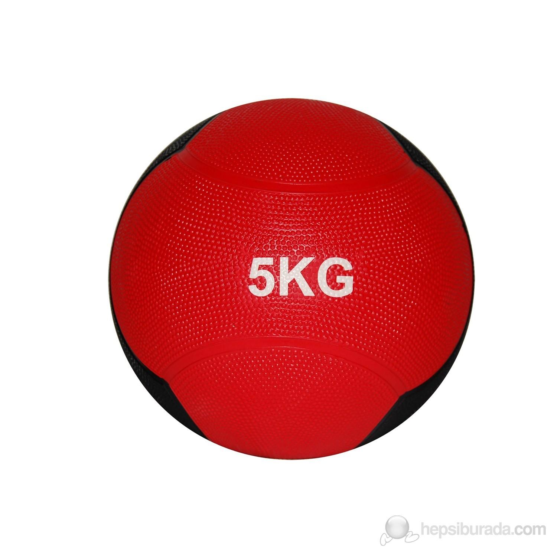 Sağlık Topu (Medicine Ball) Nedir, Nasıl Kullanılır