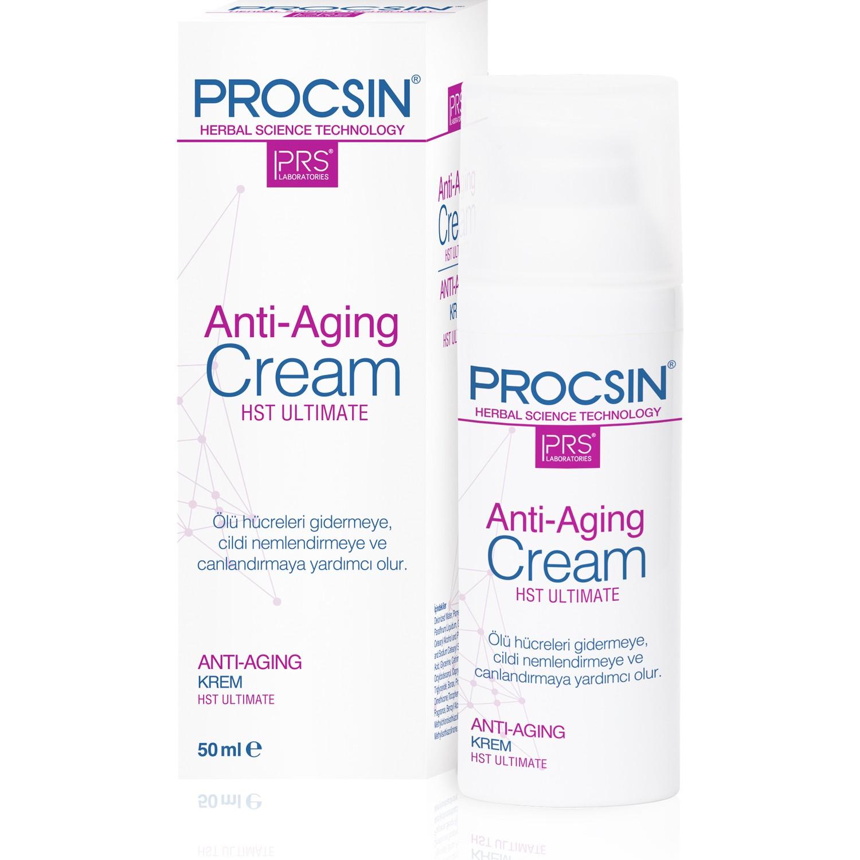Kırışıklık Kremi (Anti-Aging) Kaç Yaşında Kullanılmalı