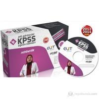 Elit Kpss Rehberlik Görüntülü Eğitim Seti (2016)