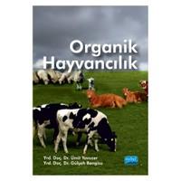 Organik Hayvancılık - Gülşah Bengisu