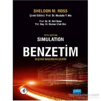 Benzetim - Simulation-Sheldon M. Ross