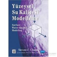 Yüzeysel Su Kalitesi Modelleme - Surface Water-Quality Modeling