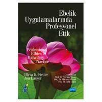 Ebelik Uygulamalarında Profesyonel Etik-Jon Lasser