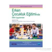 Erken Çocukluk Eğitiminde Etkili Uygulamalar - Sue Bredekamp