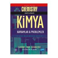 Kimya: Kavramlar Ve Problemler-Wiley