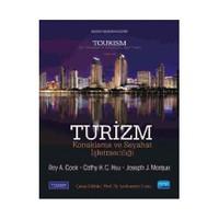 Turizm Konaklama Ve Seyahat İşletmeciliği-Joseph J. Marqua