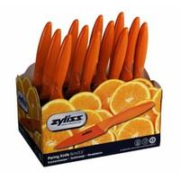 Zyliss E920022 9Cm Soyma Bıçağı (Stand 12 Adet)