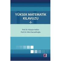 Yüksek Matematik Kılavuzu I