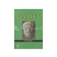 Devlet-Platon (Eflatun)