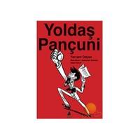 Yoldaş Pancuni-Yervant Odyan