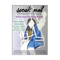 Sıcak Nal - İki Aylık Edebiyat Dergisi Sayı 1
