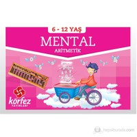 Körfez Mental Aritmetik 6-12 Yaş Seti