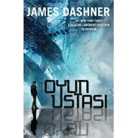 Oyun Ustası - James Dashner