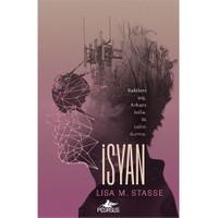 İsyan-Lisa M. Stasse