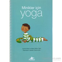 Minikler İçin Yoga - Marie-Helene Tapin
