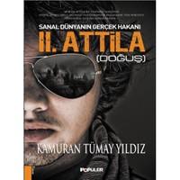II: Attila (Doğuş)