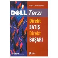Dell Tarzı/direkt Satış Direkt Başarı