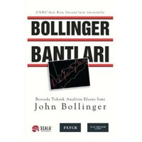 Bollinger Bantları - John Bollinger