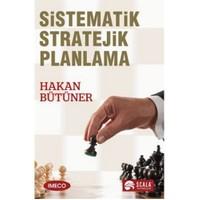 Sistematik Stratejık Planlama