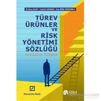 Türev Ürünler ve Risk Yönetimi Sözlüğü