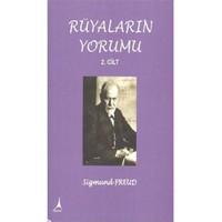 Rüyaların Yorumu 2 - Sigmund Freud