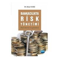 Bankacılıkta Risk Yönetimi -Risk Matrisi Uygulaması-Ahmet Yarız
