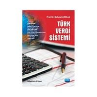 Türk Vergi Sistemi-Mehmet Arslan