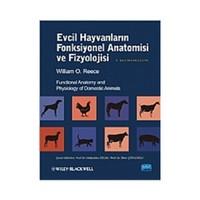 Evcil Hayvanların Fonksiyonel Anatomisi Ve Fizyolojisi-William O. Reece
