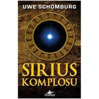 Sirius Komplosu - Uwe Schomburg