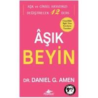 Aşık Beyin (Cep Boy) - Daniel Amen