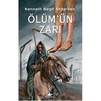 Büyük Şeytan Savaşları-2 Ölüm Zarı-Kenneth Bogh Andersen
