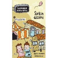 Lasse Maja Dedektif Bürosu: Sirkin Gizemi-Helana Willis