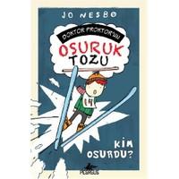 Doktor Proktor'un Osuruk Tozu - Kim Osurdu? - Jo Nesbo