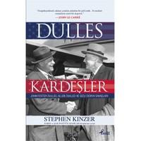 Dulles Kardeşler-Stephen Kinzer