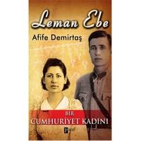 Leman Ebe