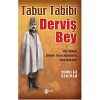 Tabur Tabibi Derviş Bey