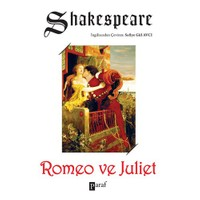 Romeo Ve Julıet - William Shakespeare