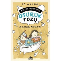 Doktor Proktor'un Osuruk Tozu - Zaman Küveti - Jo Nesbo