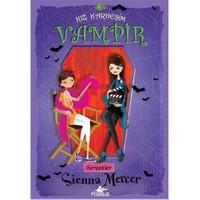 Kız Kardeşim Vampir 5 - Gerçekler - Sienna Mercer