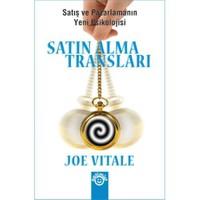 Satın Alma Transları - Joe Vitale
