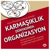 Karmaşıklık Dünyasında Organizasyon