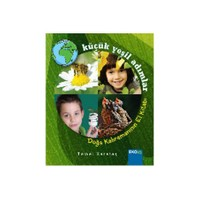 Küçük Yeşil Adımlar - Temel Karataş