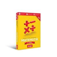 6 Sınıf Matematik Fasikül Seti Değer Yay
