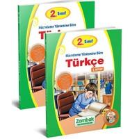 2 Sınıf Türkçe Konu Anlatımlı Zambak Yay