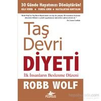 Taş Devri Diyeti-Robb Wolf