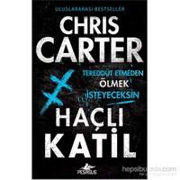 Haçlı Katil-Chris Carter