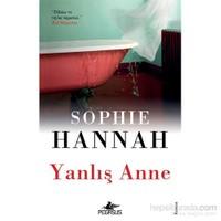 Yanlış Anne-Sophie Hannah