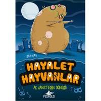 Hayalet Hayvanlar-1: Aç Hamsterın Dönüşü