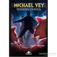 Michael Vey 2: Yeniden Doğuş-Richard Paul Evans